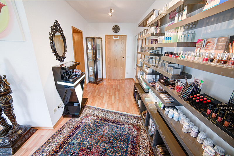 Produkte Kosmetik Draenert